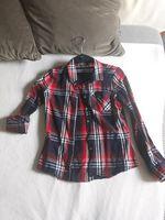 Camisa xadrez S foto 1