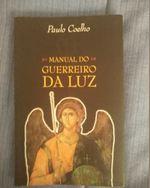'Manual do Guerreiro da Luz' de Paulo Coelho foto 1