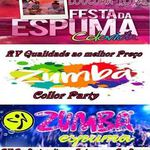 Festa da Espuma foto 1