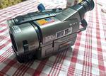 Makina de filmar e tirar fotos foto 1