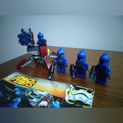 Legos de star wars (imitações da Lego) foto 3