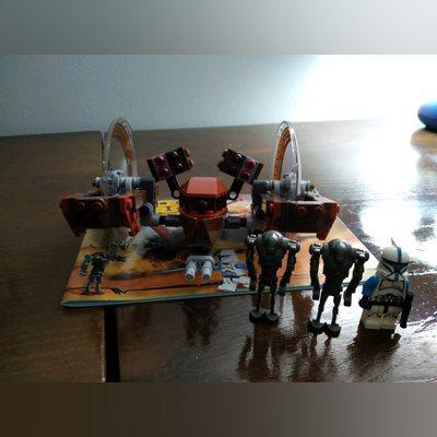 Legos de star wars (imitações da Lego) foto 4