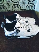 Air Jordan novas foto 1