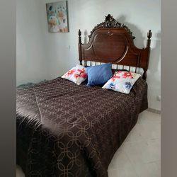 Mobília quarto de casal foto 1