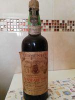 Garrafa vinho do Porto foto 1