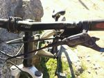 Bicicleta berg foto 1