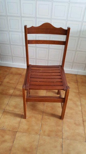 Cadeiras foto 1