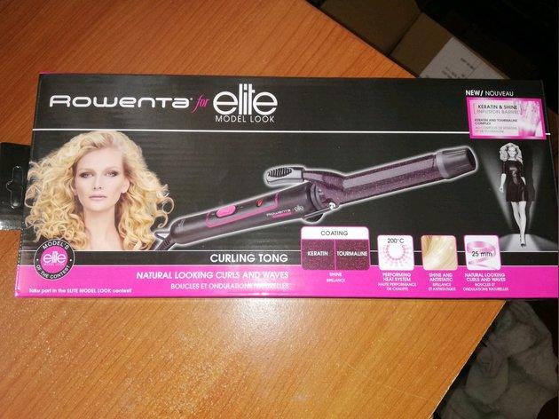 Modelador de cabelo!! NOVO!! foto 1