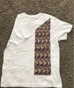 T-shirt L foto 1