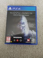 Jogos ps4-shadow of mordor foto 1