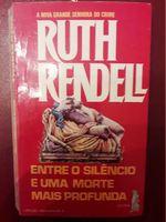 Entre o silêncio e uma noite - Ruth Rendell foto 1