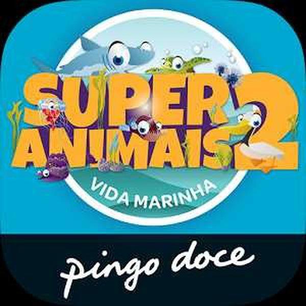 Cartas Super animais 2 (Pingo Doce) foto 1