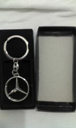Porta chaves Mercedes foto 1