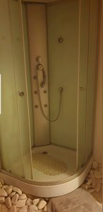 Cabine de duche em bom estado foto 1