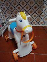 Cavalo Chicco foto 1