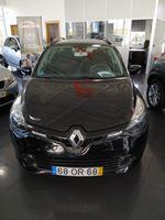 Renault Clio sport Tourer 1.5 DCI Energy foto 1