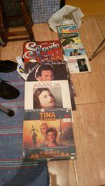 Vendo discos de vinil Amália 912742153 foto 1