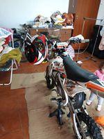 Pit bike imr 160cc foto 1