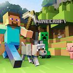 Conta de Minecraft foto 1