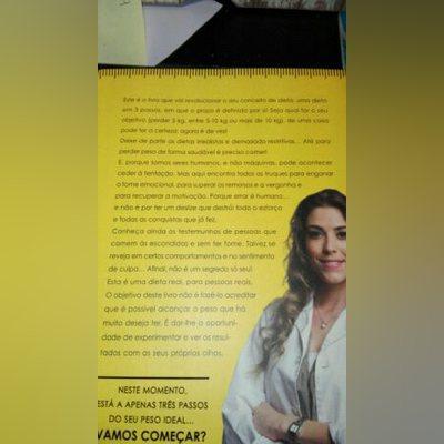Livro 1,2,3 nutricionista Iara Rodrigues foto 2