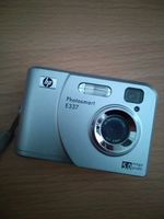 Máquina fotográfica HP foto 1