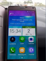 Samsung galaxy note 4 foto 1