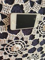 iPhone 4s para desocupar foto 1