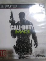 Call of duty MW3 foto 1