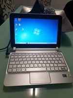Portátil HP mini foto 1