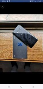 Samsung galaxy s8 64 GB foto 1