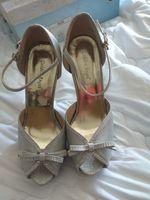 Vendo sapatos de cerimônia . Tam 37 foto 1