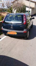Opel Corsa 2001 veículo revisado foto 1