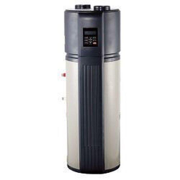 Bomba de calor Ecoforhouse 300 litros e serpentina foto 1