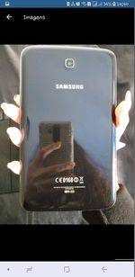 Tablet Samsung foto 1