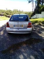 Opel Astra 1.7dti foto 1