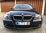 BMW 320d foto 1