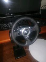 Volante logitech driving force gt. foto 1