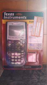 Calculadora Gráfica ti-84 foto 1