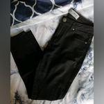 Jeans pretas cinta subida Primark foto 1