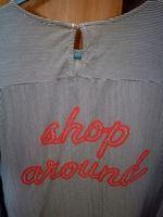 Blusa sem uso Zara foto 1