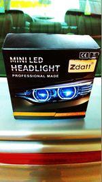 Lâmpadas led H7 foto 1