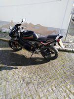 Vendo yamaha tzr 50 ano2007 foto 1