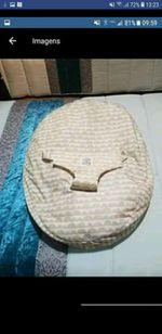 Almofada de amamentação foto 1