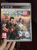 Mass Effect 2 PS3 foto 1