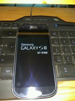 Samsung galaxy S3 16gb foto 1