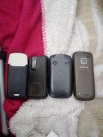 Telemóveis para peças de várias marcas foto 1