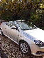 Opel Tigra TwinTop 1.3 cdti foto 1