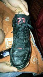 Tenis Nike Air Jordan Numero 42 foto 1