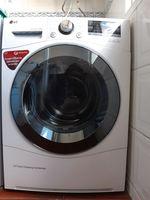 Máquina de secar LG ainda na garantia. foto 1