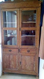 Móvel casquinha s/restauro foto 1
